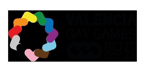 Valencia Bid City - Gay Games 2026