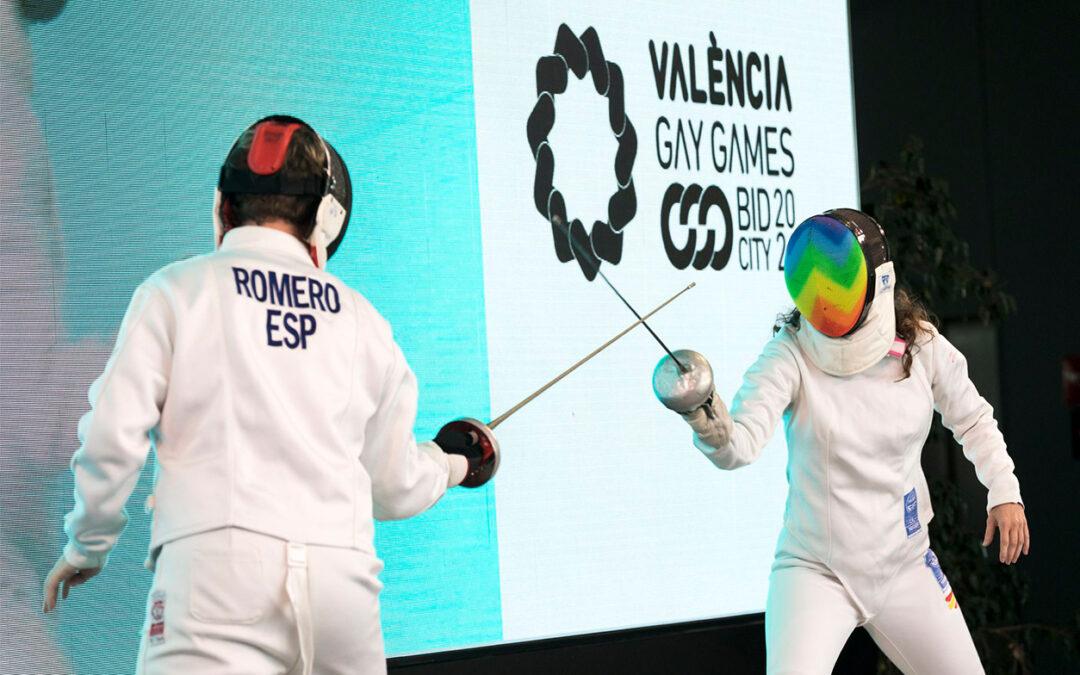 Valencia esgrime para acoger los Gay Games las leyes avanzadas de España frente a Alemania y México